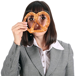 250px Woman With Pretzel