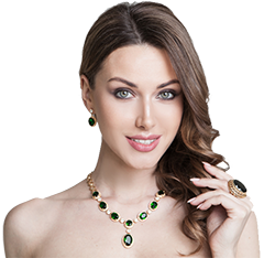 250px woman with jewelery shutterstock_654725002
